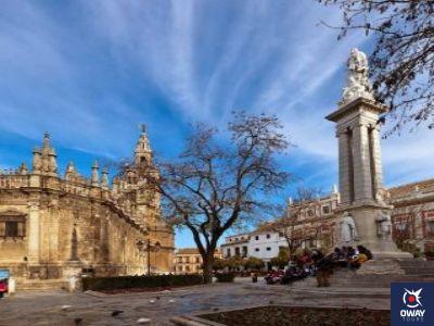 Patronato Provincial de Turismo de Sevilla