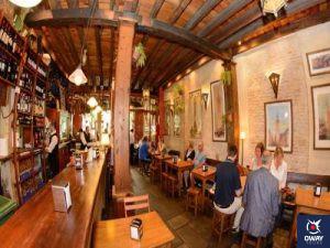 Restaurante La Sacristía