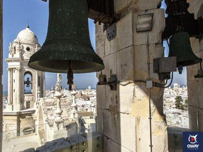 Torre de la Catedral de Cádiz