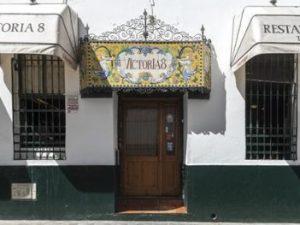 Victoria 8 Sevilla