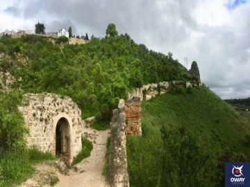 Arco del Cristo Ronda