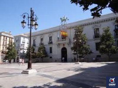 Oficina de Turismo de Granada (Ayuntamiento)