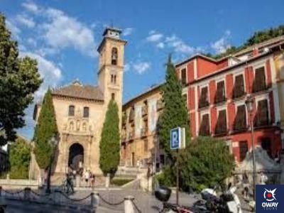 Oficina de Turismo de Granada (Junta de Andalucía)