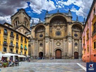 Oficina de Turismo de Granada (Patronato Provincial)