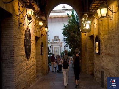 Cheap restaurants in Córdoba