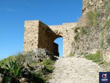 Puerta del viento Ronda