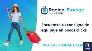 Logo de la empresa de consignas Rsical Storage