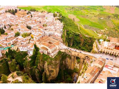 6 Cheap plans to enjoy in Ronda
