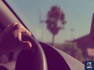 viaje en coche Cádiz