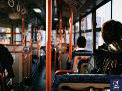 viaje en bus Cádiz