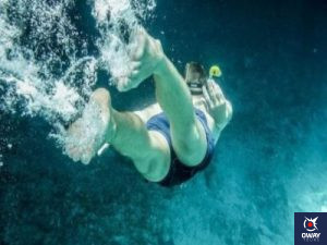 Activités nautiques sur les plages de Cadix