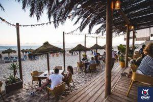 Chiringuito Nahu Beach