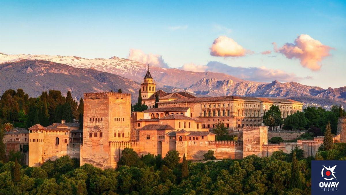 Alhambra de Granada