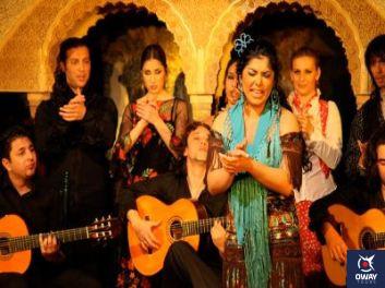 Tablao Flamenco Mijas