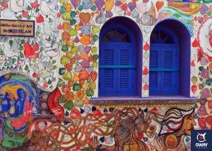 Galería de Arte de Medina