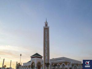 Gran Mezquita de Tánger