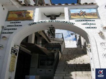 Mijas Museo taurino