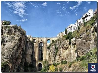 Mirador Puente Nuevo Ronda