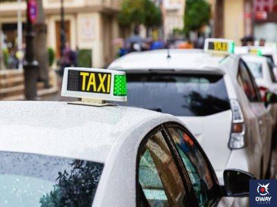 Taxi Jerez