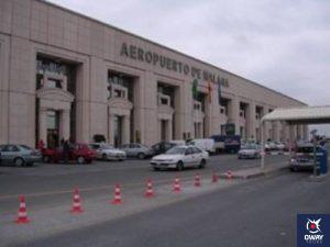 Aeropuerto de Málaga, Pablo Picasso