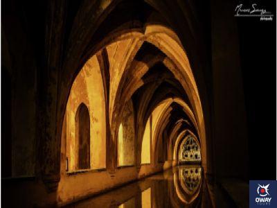Baño Árabe Sevilla