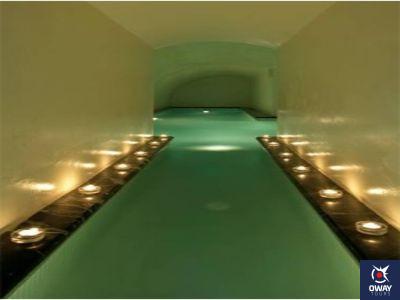 beneficios baño árabe Sevilla