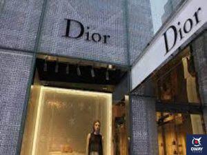 Christian Dior en Marbella