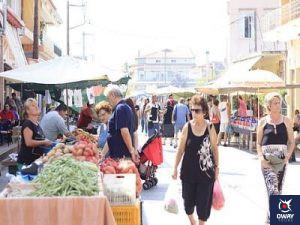 mercadillo de Marbella