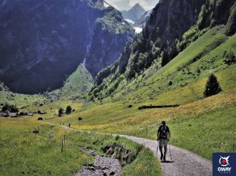 rutas senderismo Mijas
