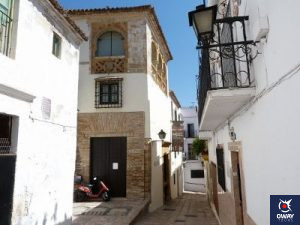 Casco Histórico Marbella