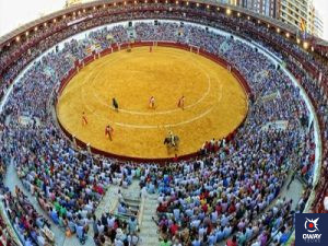 Arènes (Malaga)
