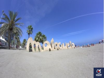 playa malagueta málaga