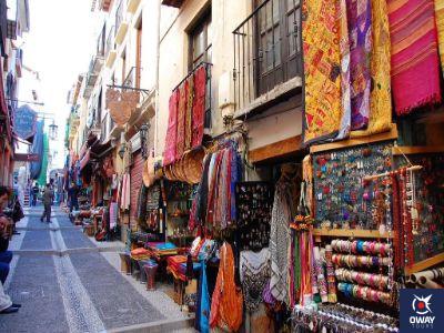 Craft store (Granada)