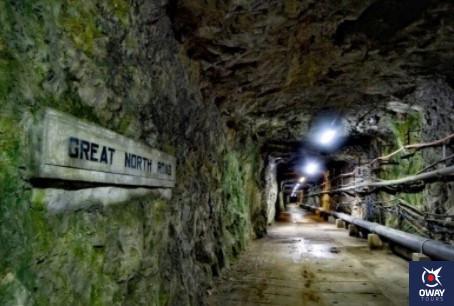 Tuneles de Gibraltar