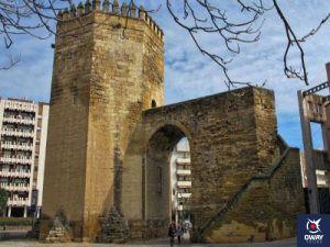 torre de la Malmuerta (Córdoba)