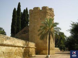 murallas de la ribera (Córdoba)