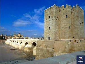 torre de Calahorra (Córdoba)