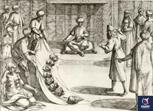 7 infantes de lara leyendas famosas Cordoba