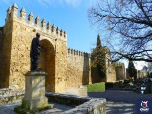 puerta de Almodóvar (Córdoba)