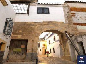 arco del portillo (Córdoba)