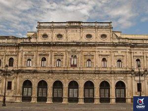 Hôtel de ville de Séville