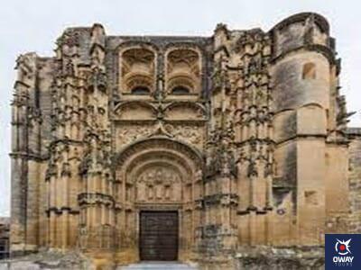 Basílica de Santa María de la Asunción Arcos de la Frontera