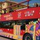 Bus Turístico Córdoba