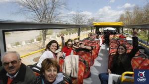 Bus Turístico Córdoba Turistas