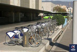 Ciclocity alquiler bicis Córdoba