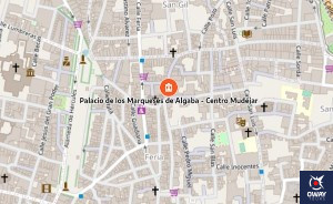 How to get to the Mudejar Centre of Sevilla