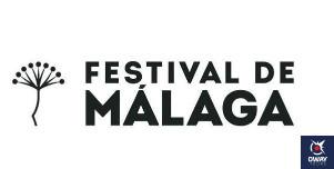 Cartel del Festival de Cine de Málaga