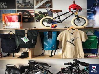 Granada Bicicletas La Estación (1)