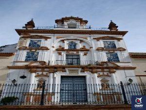Hospital Santa Caridad Sevilla