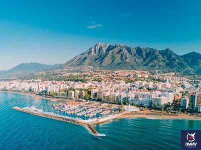 Costa de Marbella